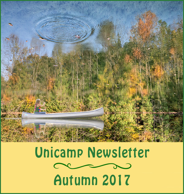 Unicamp Autumn 2017 Newsletter