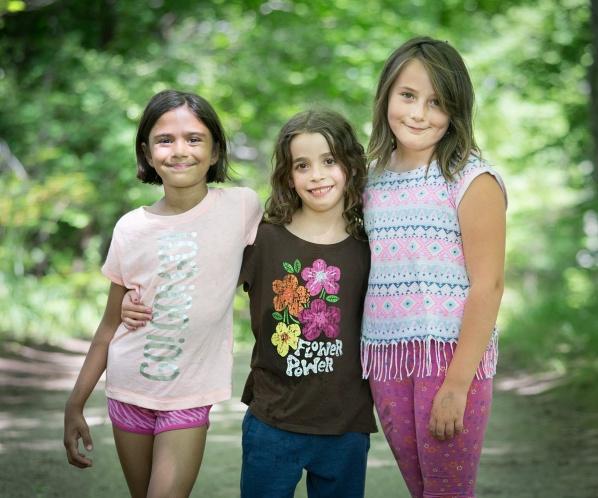 Children's Camp Friends width=