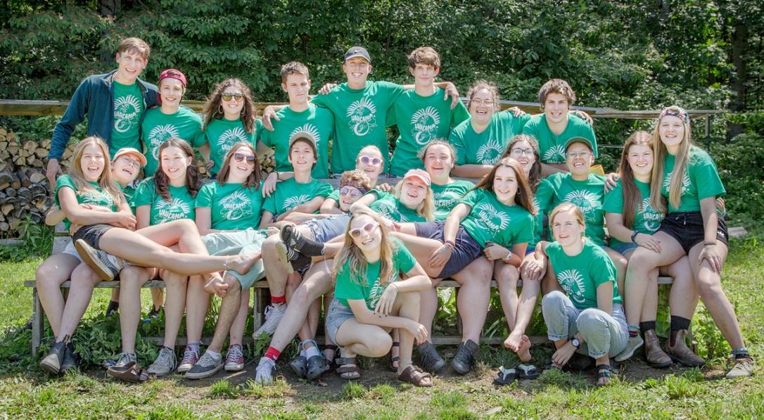 Unicamp Staff 2017